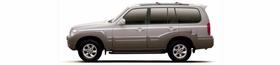 Hyundai Terracan Peças - O Que Você Procura ?