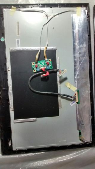 Tela Lcd Led Tv Monitor 22