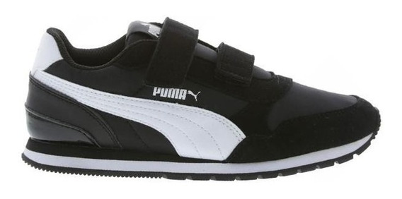 Tenis Puma St Runner V2 Nl V Infantil