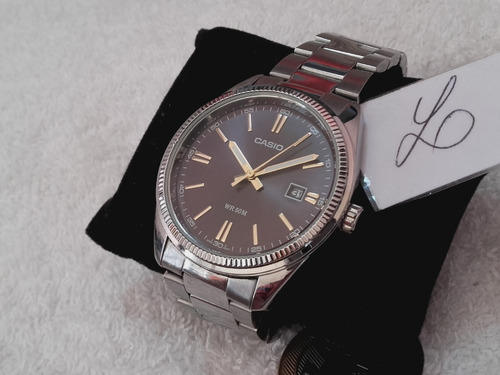 Relógio Casio Mtp 1302, Masculino, Lindo (es07) !