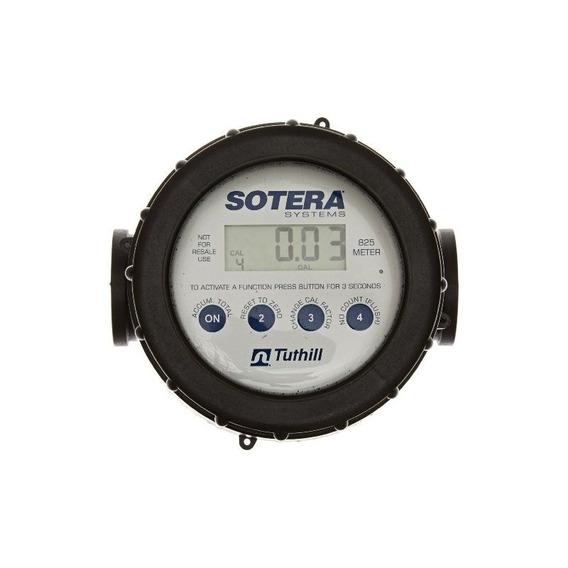 Medidor Digital Fill-rite 825x700 Epdm / 2 - 20 Gpm