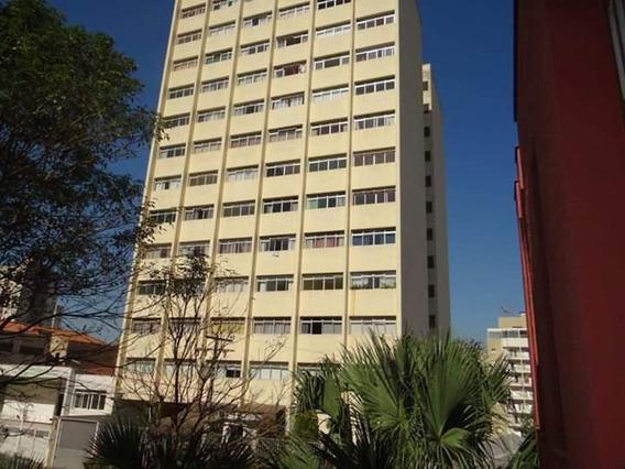 Kitnet Em Centro, Piracicaba/sp De 35m² 1 Quartos À Venda Por R$ 135.000,00 - Kn547182
