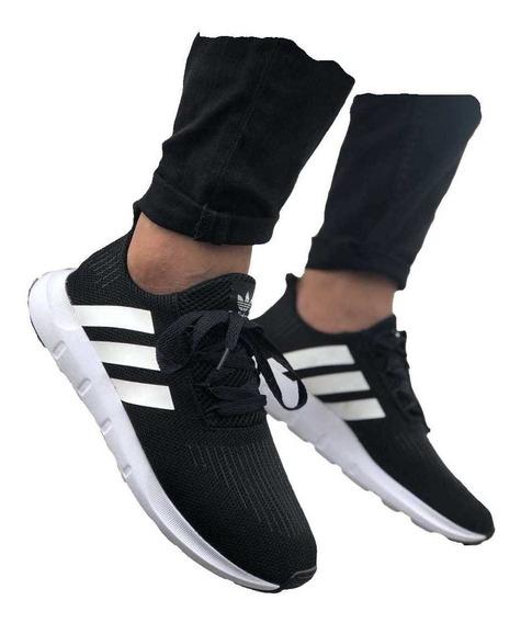 Zapatos Tenis adidas Swift Hombre Envio Gratis Promoción