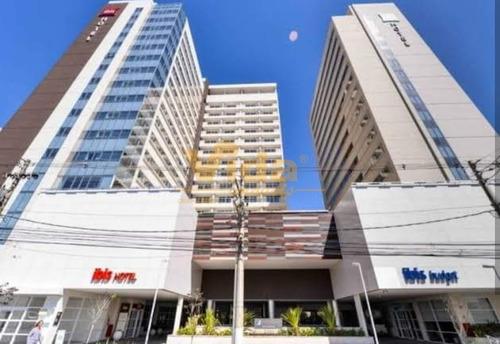 Salas Comercial Em Centro  -  Osasco - 44341