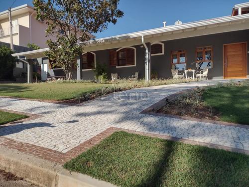 Casa À Venda Em Sítio Recreio Dos Cafezais - Ca028138