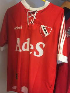 Lote Camisas Boca Jrs River Plate Independiente Velez