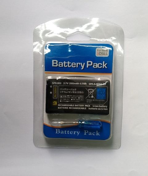 Bateria Nintendo 3ds Xl E New 3ds Xl