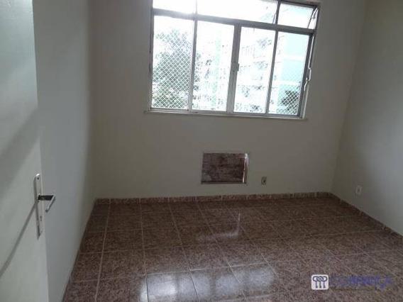 Apartamento Residencial À Venda, Vila Valqueire, Rio De Janeiro. - Ap0091