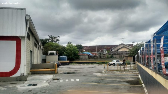Salão Comercial Para Locação Em Mogi Das Cruzes, Vila Mogilar - 2005_2-895265