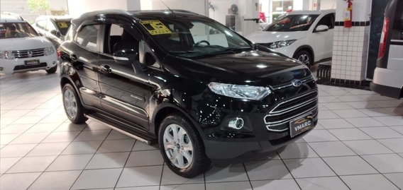 Ford Ecosport 2.0 Titanium 16v 2015