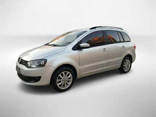 Imagem 1 de 13 de  Volkswagen Spacefox Trend G2 1.6 8v Imotion Flex
