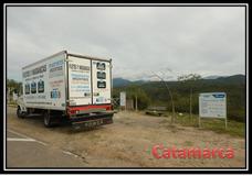Mudanzas Santiago Del Estero Catamarca Tucuman Salta Jujuy