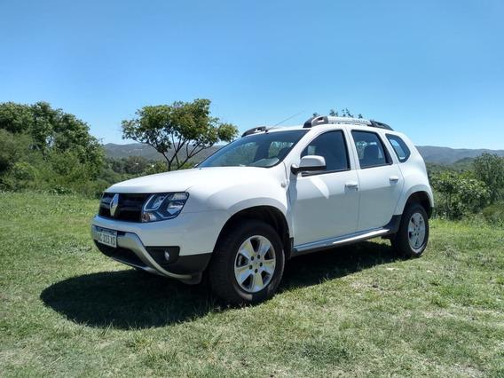Renault Duster Privilege 2.0