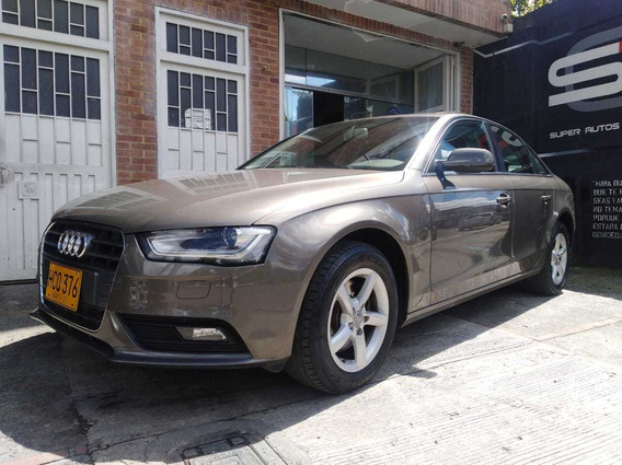 Audi A4 Comfotline 1.8t