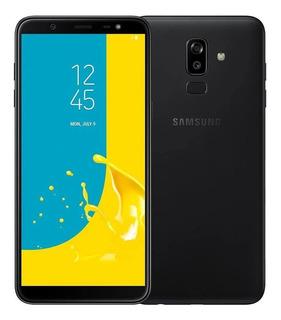Samsung Galaxy J8 32gb Libres 4g Azul 3gb Ram Envio Gratis