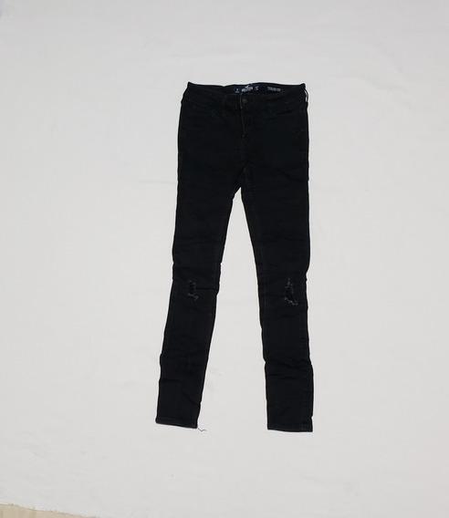 Pantalones Y Jeans Hollister Para Mujer Jean Mercadolibre Com Mx
