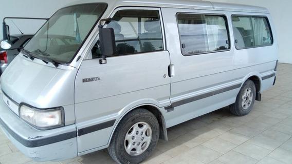 Kia Besta 1996