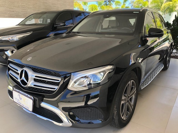 Glc 250 4matic 2018 Blindado 16000km Sport.
