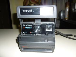 Cámara Fotográfica Instantánea Polaroid Onestep