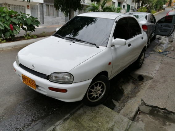 Mazda 121 Mazda 121 Modelo 99