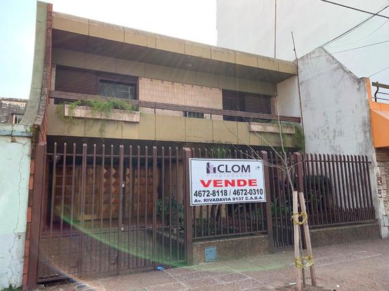 Casa En Venta Velez Sarsfield