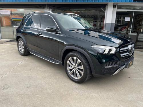 Mercedes-benz Gle 400d 3.0 V6 Diesel 4matic 9g-tronic