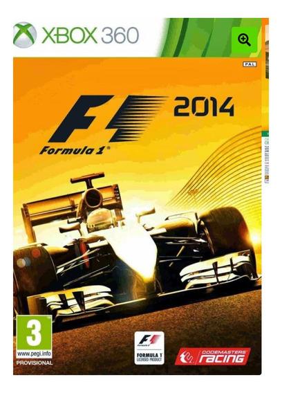 Fórmula 1 - Mídia Digital - Xbox 360