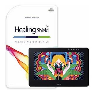 Protector De Pantalla Para Tablet Wacom Cintiq Pro13 Dth-132