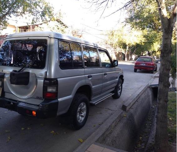 Mitsubishi Montero 1997 Glx 2,5