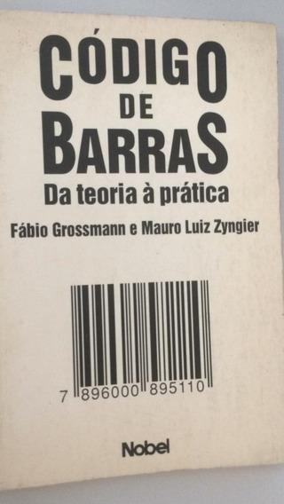 Livro: Código De Barras - Da Teoria À Prática