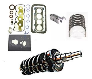 Kit Motor Matiz (cigueñal,cartera Empaques , Metales) Std