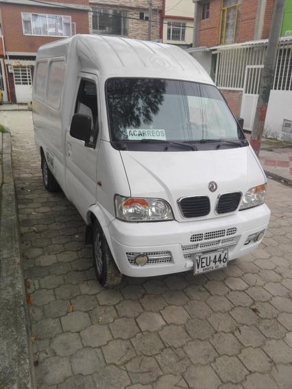 Dfsk Van Cargo Cc1000 Pública Grande N200 N300