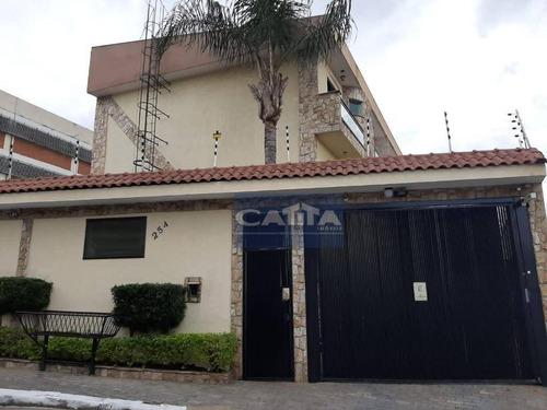 Imagem 1 de 30 de Sobrado À Venda, 92 M² Por R$ 480.000,00 - Vila Formosa - São Paulo/sp - So15382