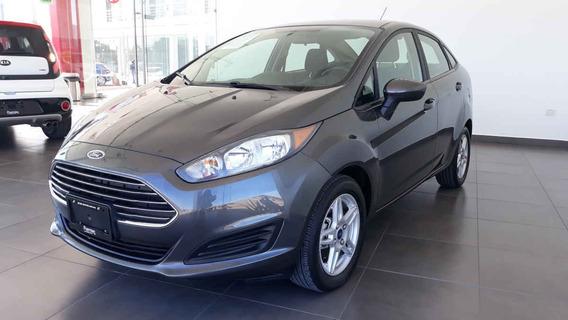 Ford Fiesta 4p Se L4/1.6 Man