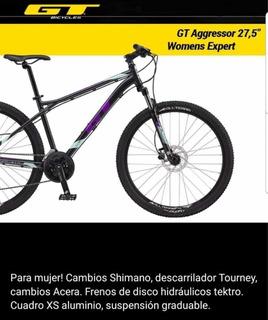 Bicicleta Dama 27 Negociable
