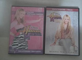 Hannah Montana 3º Temporada E Forever