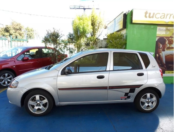 Chevrolet Aveo Aveo Five Full Equip