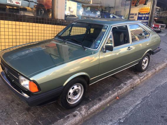 Volkswagen Vw Passat Ts Ls Gls Pointer Variant Voyage Golgti