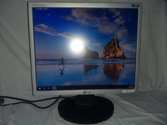 Monitor Lg Flatron L1753t