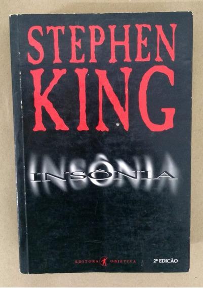 Insônia - Stephen King