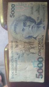 Cinco Mil Cruzeiros