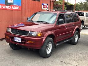Mitsubishi Monteroc 1999