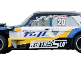 Ford Falcon Tc Rioplatense Y Regional