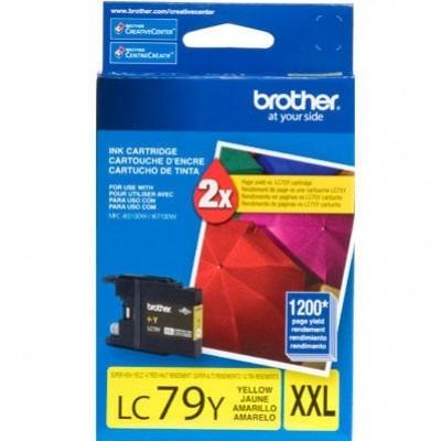 Cartucho Brother Lc 79 Xxl Original