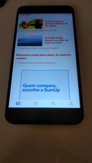 Smartphone Samsung Galaxy J7 Prime 2 - Usado Perfeito Estado