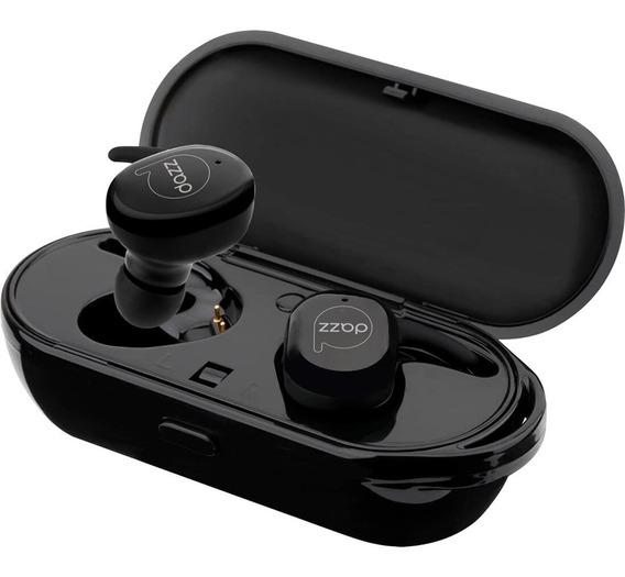 Fone De Ouvido Dazz Earbud Prodigy Bluetooth 6013246 - Preto