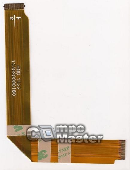 Cabo Flat Dvd Pioneer Avh3880 Avh 3850 Hnd1522 Flet Original