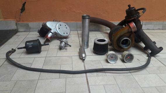 Kit Turbo Completo Biagio 1.8