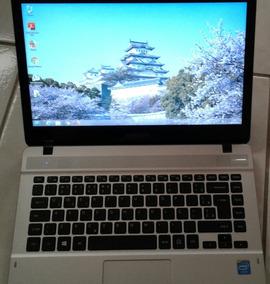 Notebook Samsung Ativ Book 3 Usado