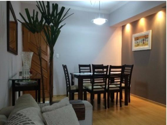 Apartamento - Ap00705 - 3481442